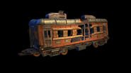 PSX Train 03