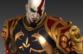 KratosAresArmor icon
