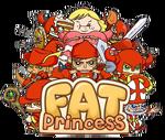 Fat Princess Logo