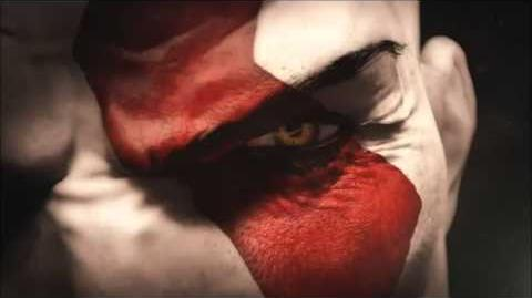 Playstation All Stars Battle Royale Kratos VO
