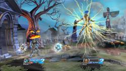 Zeus level 2 super