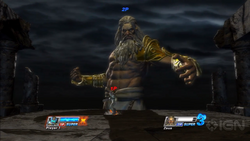 Zeus level super 3