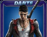Dantet