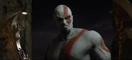 Real Kratos