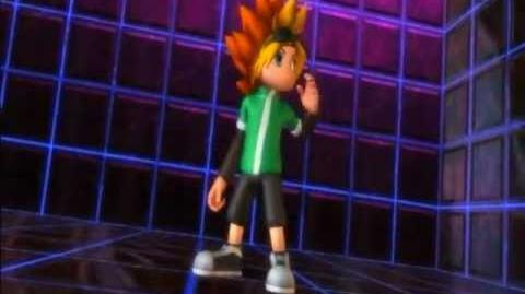 Playstation AllStars Battle Royale - Spikes Colors (Unlockable Costume)