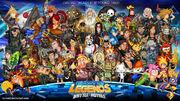 Playstation legends battle royale by xamoel-d6gw38e