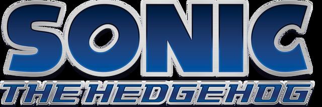 File:Sonic The Hedgehog logo.png