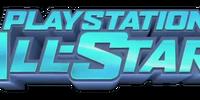 PlayStation All-Stars (Series)