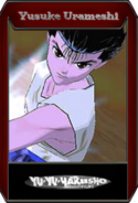 Yusuke Icon