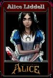 Alice Liddell icon