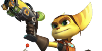 PlayStation All-Stars Battle Royale/Ratchet & Clank