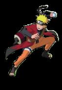 Naruto sage mode render by luishatakeuchiha-d5of0w3