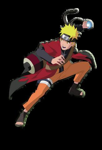 File:Naruto sage mode render by luishatakeuchiha-d5of0w3.png