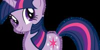 Twilight Sparkle (HighLifeCola's version)