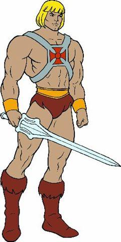 He-man-figures