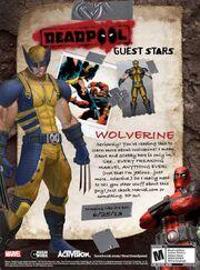 Deadpool wolverine