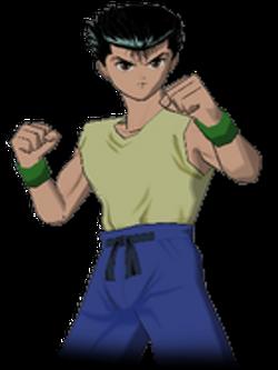 Avatar Yusuke 2