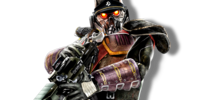 PlayStation All-Stars Battle Royale/Col. Radec