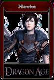 Hawke (Female) icon