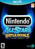 Nintendo allstars wii u