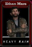 Ethan Mars icon