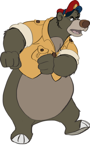File:Don t mess with baloo by rpiquel-d5390fs.png