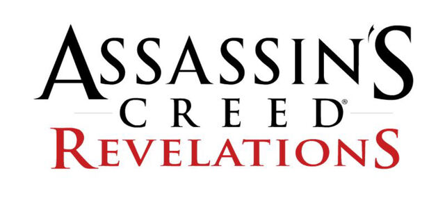 File:Assassin's Creed Revelations logo.jpg