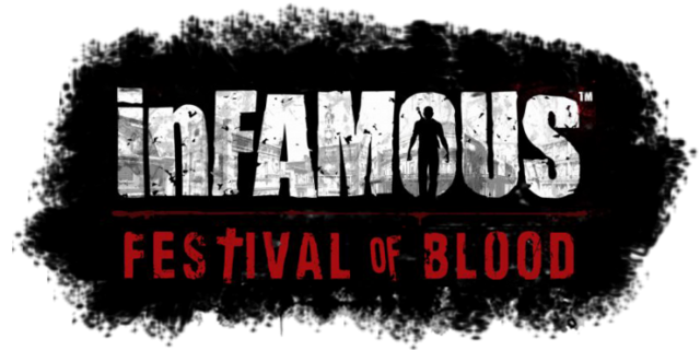 File:InFAMOUS; Festival of Blood logo.png