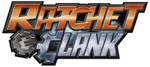 RatchetClank logo