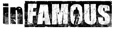 File:InFAMOUS Logo.png