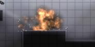 Smokey Explosion