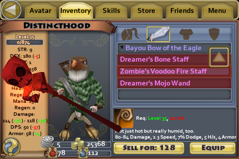 File:Zombie's Voodoo Fire Staff.png