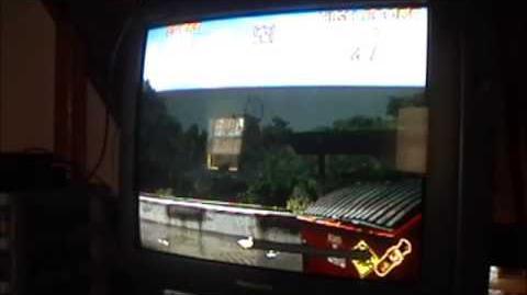 TV Games Reviews 117 Jakks Pacific Duck Commander
