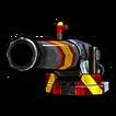 Cannon shard A icon