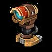Beam TEMP icon
