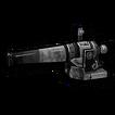 Cannon basic B icon