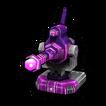 Laser spark B icon