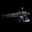 Cannon streak C icon