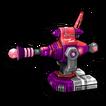 Laser blocks B icon