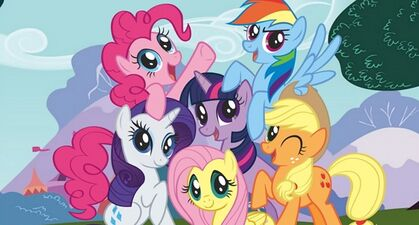My Little Pony Wiki