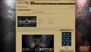 Gra o tron Wiki 2 (ComDev blog)
