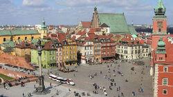 Warszawa promo