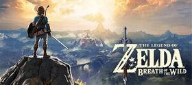 The Legend of Zelda- Breath of the Wild - grafika promocyjna