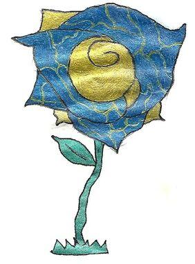 DragonBreath Rose