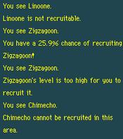 Recruit Rate