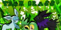 Team Grass