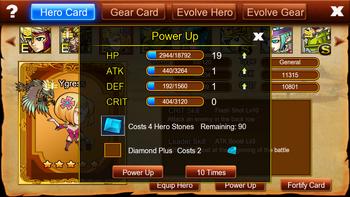 HeroStones