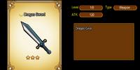 Dragas Sword