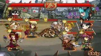 Hero Dream Mikasa and Eren-1410825413