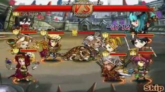 Hero Dream Mikasa and Eren-1410825395